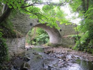 Ballygilcash Bridge
