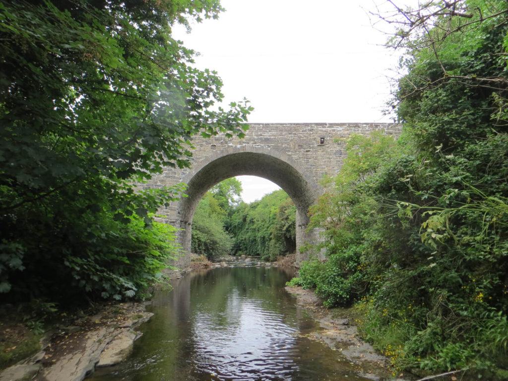 Donaghintraine Bridge