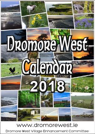 Dromore West Calendar 2018